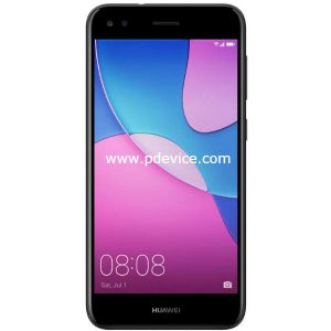 Huawei Nova Lite (2017) Smartphone Full Specification