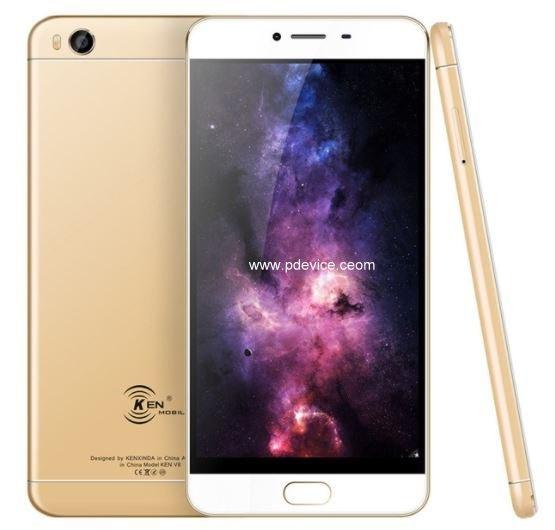Kenxinda V8 Smartphone Full Specification