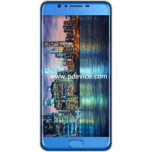 Koobee Halo H9L Smartphone Full Specification