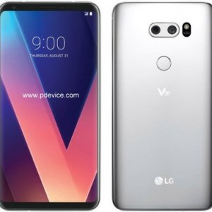 LG V30 Smartphone Full Specification