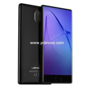 Leagoo KIICAA MIX Smartphone Full Specification