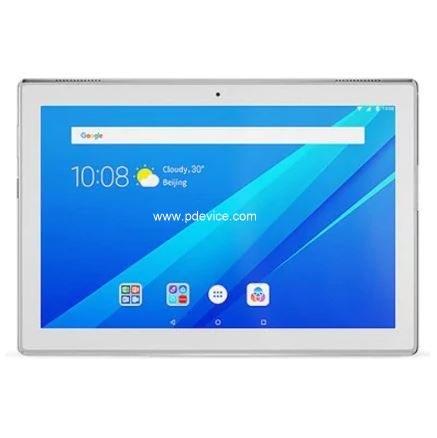Lenovo TAB4 TB-X304F Tablet Full Specification
