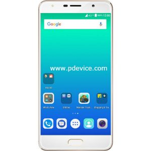 Micromax Evok Dual Note Smartphone Full Specification