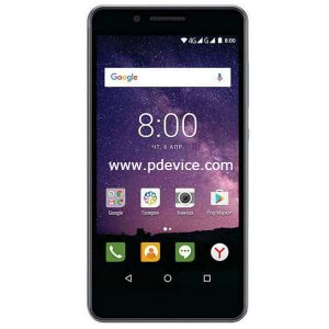 Philips S327 Smartphone Full Specification