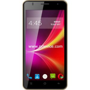Swipe Elite 4G Smartphone Full Specification