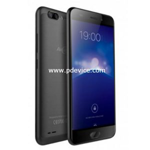 AllCall Atom Smartphone Full Specification