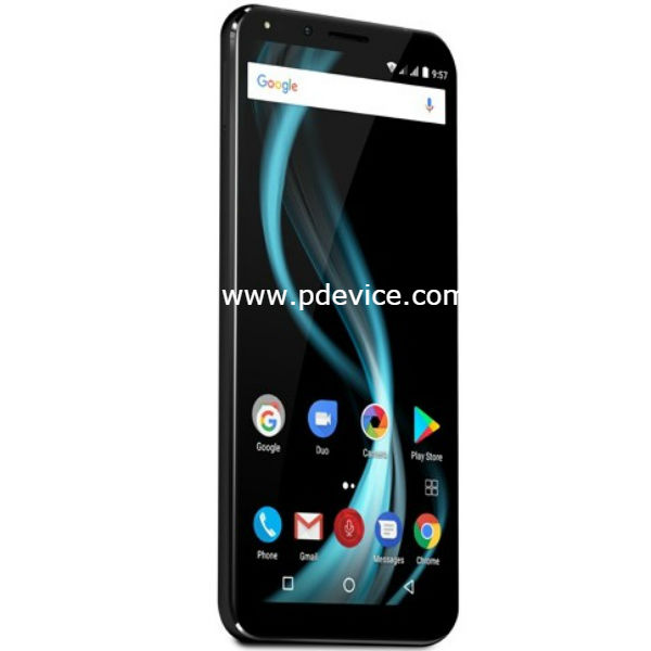 Allview X4 Soul Infinity Plus Smartphone Full Specification