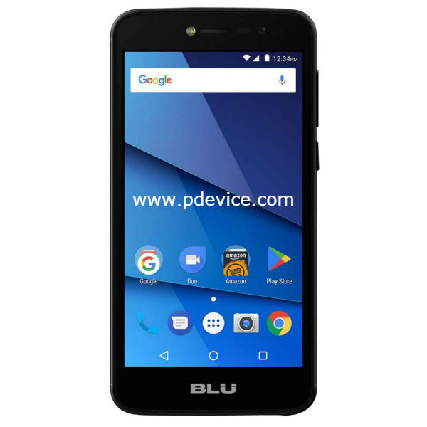 BLU Studio Pro Smartphone Full Specification