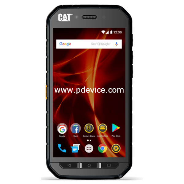 Cat S41 Smartphone Full Specification