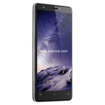 Cubot H3 Smartphone Full Specification