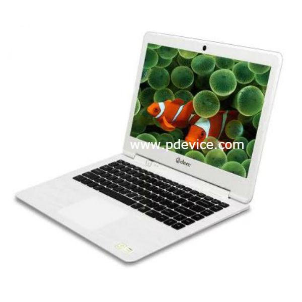 DERE S3 Laptop Full Specification