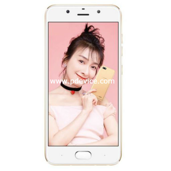 Doov A15 Smartphone Full Specification