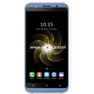 Gooweel S8 Smartphone Full Specification