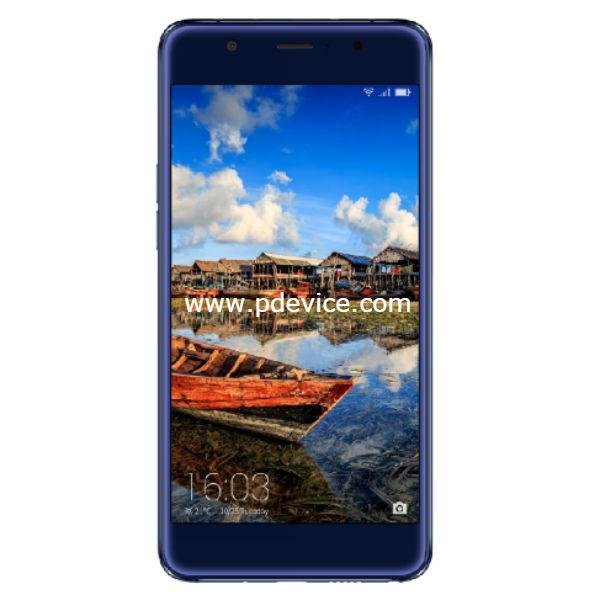 HiSense A2 Pro Smartphone Full Specification