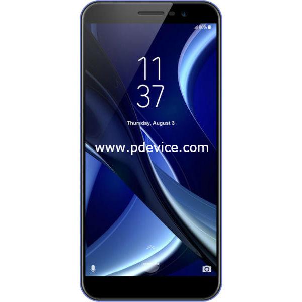 HomTom S16 Smartphone Full Specification