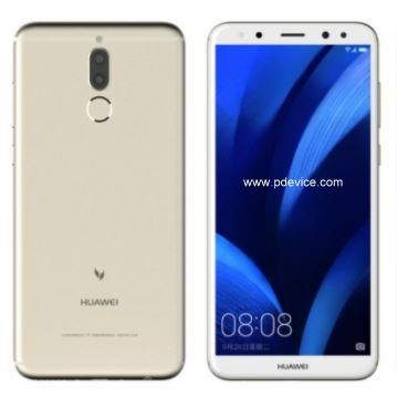 Huawei G10 Smartphone Full Specification