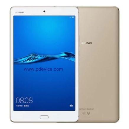 Huawei M3 Lite (CPN-W09) Tablet Full Specification