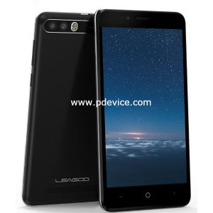 Leagoo P1 Smartphone Full Specification