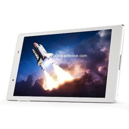 Lenovo TAB4 TB-8504N Tablet Full Specification