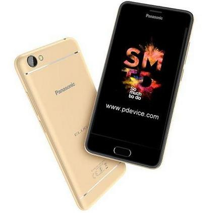 Panasonic Eluga I4 Smartphone Full Specification