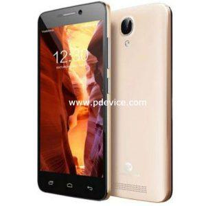 Phonemax Mars Smartphone Full Specification