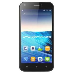 Phonemax Saturn X Smartphone Full Specification