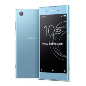 Sony Xperia XA1 Plus Smartphone Full Specification