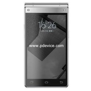 VKworld T2 Plus Smartphone Full Specification