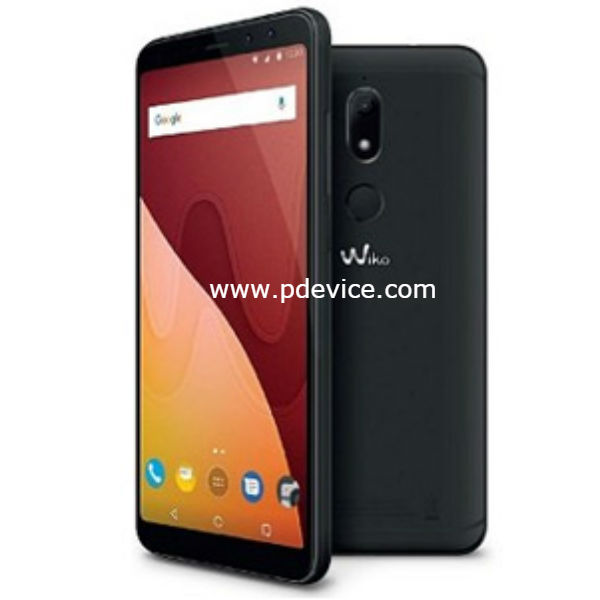 Wiko View XL Smartphone Full Specification
