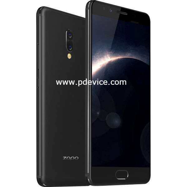 Zopo P5000 Smartphone Full Specification