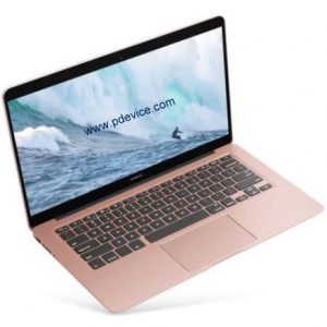 AirBook Notebook Beauty Edition Notebook Full Specification