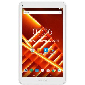 Archos 70d Titanium Tablet Full Specification