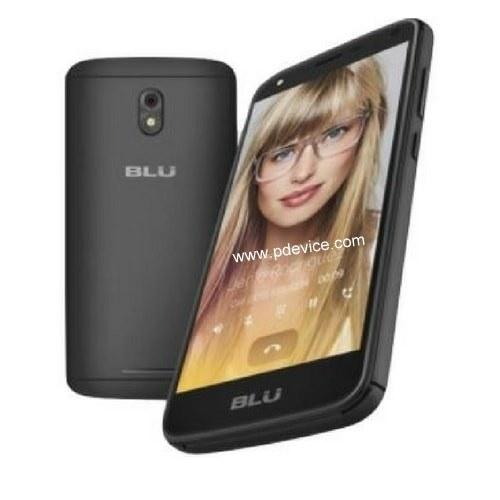 BLU C5 LTE Smartphone Full Specification