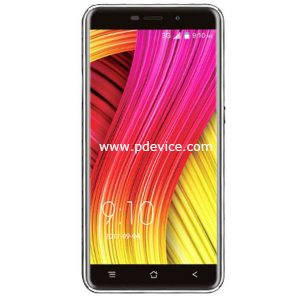 Blackview A10 Smartphone Full Specification