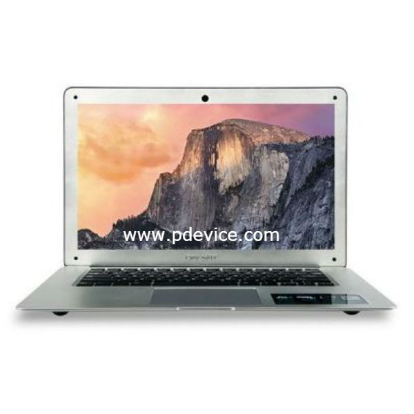 Daysky A3 8GB Laptop Full Specification