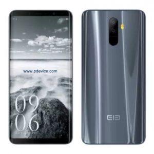 Elephone S9 Smartphone Full Specification