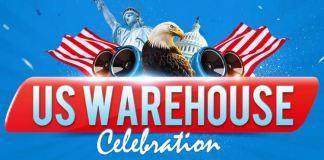 GEARBEST US Warehouse sale