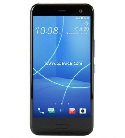 HTC U11 Life Smartphone Full Specification