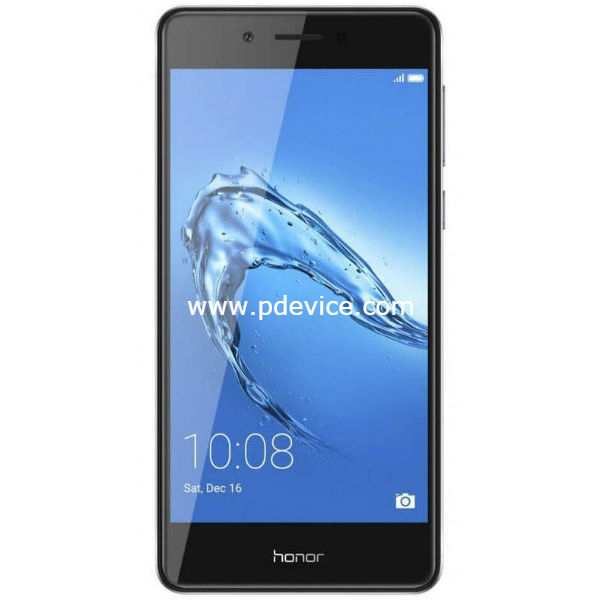Huawei Honor 6C Pro Smartphone Full Specification
