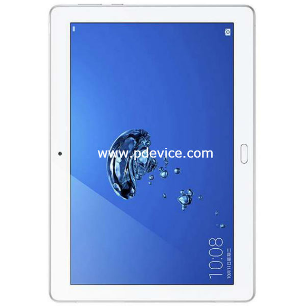 Huawei Honor WaterPlay Tablet Full Specification