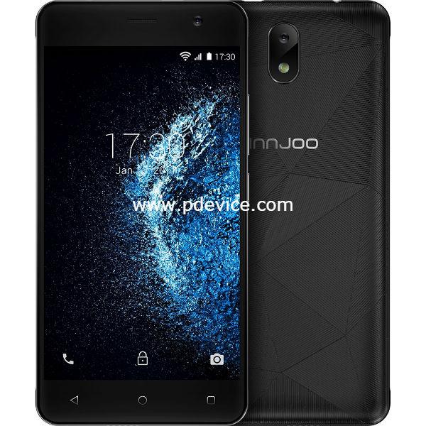 InnJoo Halo4 mini LTE Smartphone Full Specification