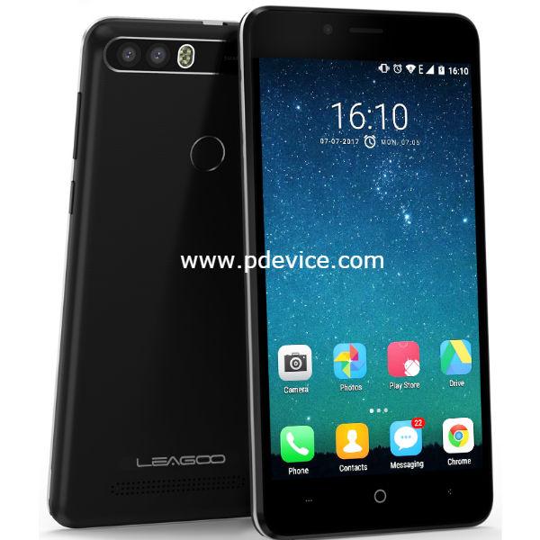 Leagoo P1 Pro Smartphone Full Specification