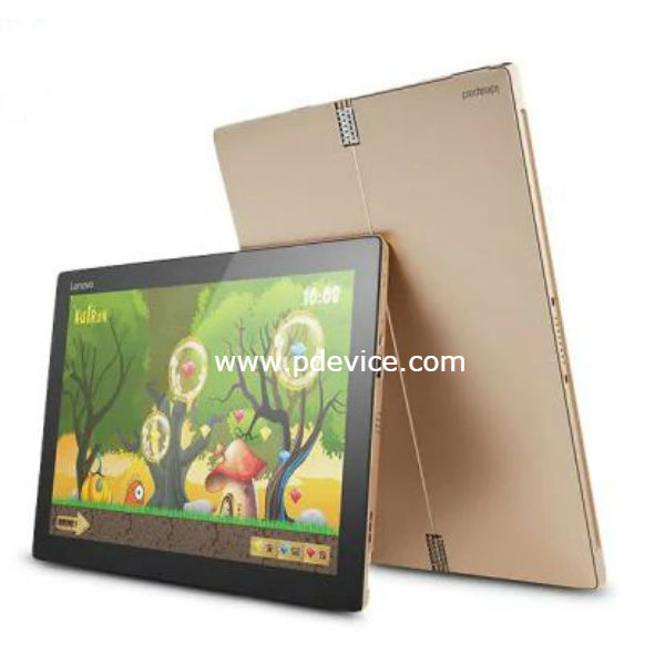 Lenovo MIIX 710 I5 Tablet Full Specification