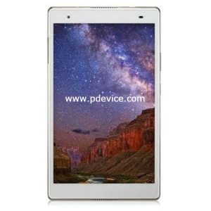 Lenovo Xiaoxin TB-8804F Tablet Full Specification