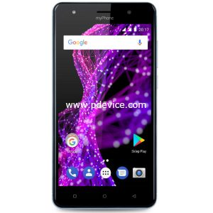 MyPhone Prime 2 Smartphone Full Specification