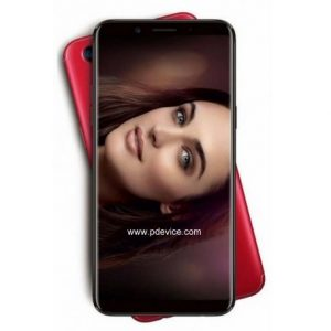 Oppo F5 6GB Smartphone Full Specification