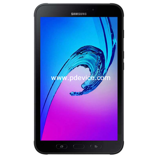 Samsung Galaxy Tab Active 2 LTE Tablet Full Specification