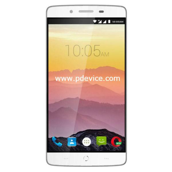 Swipe Elite Pro Smartphone Full Specification