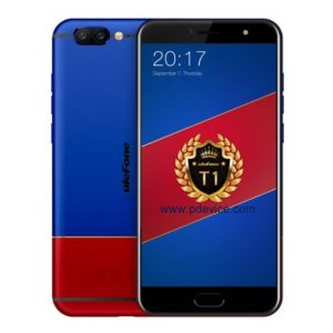 Ulefone T1 Premium Edition Smartphone Full Specification