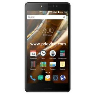 Vertex Impress Razor Smartphone Full Specification
